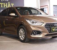 Hyundai Accent 1.4MT 2018, xe sang, giá tốt