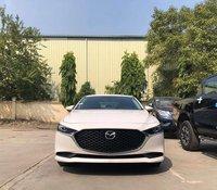 Bán ô tô Mazda 3 1.5L Deluxe sản xuất năm 2020, màu trắng