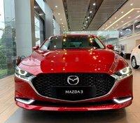 Bán Mazda 3 năm 2020, màu đỏ, nhập khẩu