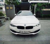 Cần bán xe BMW 3 Series năm 2016, nhập khẩu nguyên chiếc còn mới