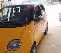 Cần bán xe Daewoo Matiz đăng ký 1999, giá 49 triệu đồng