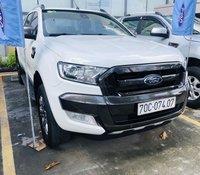 Cần bán xe Ford Ranger sản xuất 2015 nhập khẩu, giá chỉ 689 triệu đồng