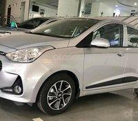 Chỉ 90tr nhận ngay Hyundai Grand i10 số tự động - Hỗ trợ ngân hàng các tỉnh lãi suất 0.74/1 tháng