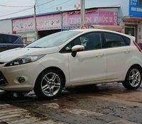 Cần bán xe Ford Fiesta đời 2011, màu trắng còn mới