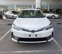 [Xe mới] Toyota Altis 1.8 CVT 2020 - mới 100% giá 731tr