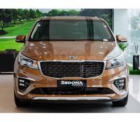 [KIA Đống Đa] Xe Kia Sedona 2020, hỗ trợ 50% thuế trước bạ