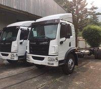 Xe tải Giải Phóng 8 tấn thùng dài 8 mét, động cơ Weichai đời 2020