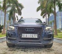 Bán Audi Q5 năm 2011 nhập khẩu nguyên chiếc giá tốt 755 triệu đồng