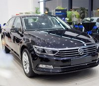 Volkswagen Passat Bluemotion khuyến mãi lên đến 177 triệu