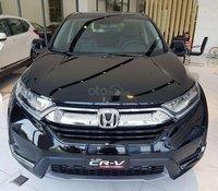 Honda Ô Tô Giải Phóng bán Honda CRV 2020 giá tốt nhất HN, giảm giá sốc, đủ màu hỗ trợ NH 80% chỉ 300tr nhận xe ngay