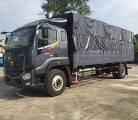 Xe tải 9 tấn Thaco Auman C160. E4 động cơ Cumin-Mỹ 2020 thùng dài 7.4m, trả góp 75%