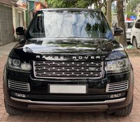 Range Rover Autobiography LWB Black Edition 5.0L