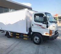 Cần bán xe New Mighty N250SL thùng đông lạnh F2 Quyền Auto