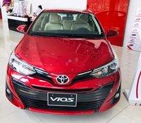Cần bán xe Toyota Vios năm sản xuất 2020, giá cạnh tranh