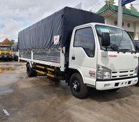 Bán xe Isuzu 1.9 tấn thùng dài 6.2m giá hot - Mua xe ngay nhận liền tay 10 triệu ưu đãi