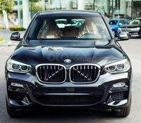 BMW X3 Msport, đại lý chính hãng giảm giá cực sâu, ưu đãi khủng lên đến gần 300tr
