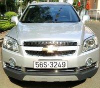Bán xe Chevrolet Captiva LTZ 2010 mới 85%, liên hệ chính chủ Thanh