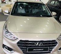 Hyundai Accent 1.4 MT full giá tốt - đủ màu hỗ trợ trả góp 0,64% tháng