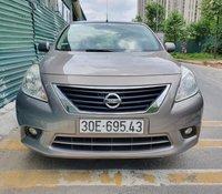 ManyCar bán Nissan Sunny XL biển Hà Nội xe đẹp