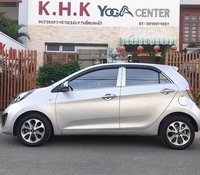 Cần bán Kia Morning nhập Hàn Quốc sản xuất năm 2011