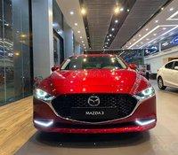 All- New Mazda 3 giá xe chỉ từ 669 triệu, giảm 55 triệu tiền mặt