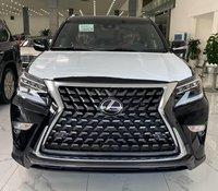 Bán Lexus Gx460 Luxury nhập Mỹ, sản xuất 2020, xe giao ngay, giá tốt
