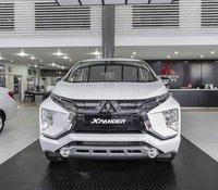 Mitsubishi Xpander 2020 nhiều khuyến mãi hấp dẫn
