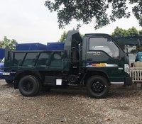 Xe ben 2.5 tấn Thaco FD250 E4 thùng 2.1m3 trả góp 75%