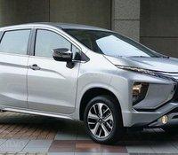 Hỗ trợ giao xe nhanh tận nhà với chiếc Mitsubishi Xpander AT đời 2020, nhập khẩu