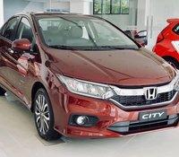 Bán ô tô Honda City 2020, màu đỏ, giá tốt