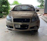 Bán Chevrolet Aveo đời 2014 còn mới, giá chỉ 235 triệu