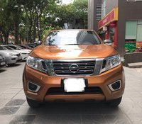 Nissan Navara EL 2.5 AT Titanium nhập khẩu 4x2, số tự động, máy dầu