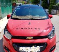 Chevrolet Spark chính chủ mới đét lên full đồ