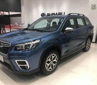 Subaru Forester 2.0 i-L nhập Thái
