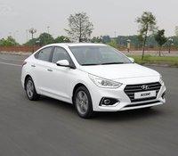 Bán xe Hyundai Accent 2020 số sàn, áp dụng giá khuyến mãi tháng 7