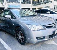 Cần bán Honda Civic 1.8MT đời 2008