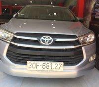 Cần bán Toyota Innova năm sản xuất 2017