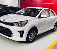 Cần bán xe Kia Soluto MT Deluxe đời 2020, màu trắng, giá cạnh tranh