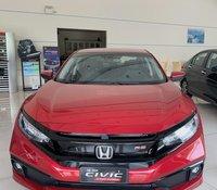 Honda Civic RS khuyến mãi cực khủng