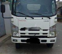 Cần bán lại xe Isuzu NMR năm sản xuất 2009, màu trắng