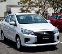 [Hot] Mitsubishi Attrage 2020 khuyến mãi tốt nhất tại Đà Nẵng - hỗ trợ vay lãi suất cực tốt