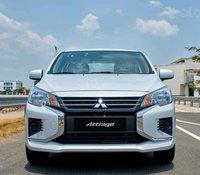 [Hot] Mitsubishi Attrage 2020 khuyến mãi tốt nhất tại Đà Nẵng - trả trước chỉ với 120 triệu