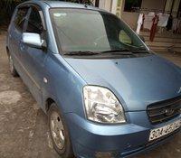 Cần bán Kia Morning 2007 nhập khẩu - số sàn, do đã mua xe khác