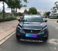 Xe Peugeot 5008 đời 2018, xe ít sử dụng giá chỉ 1 tỷ 70 triệu đồng