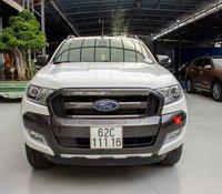 Cần bán Ford Ranger 3.2AT(4x4), model 2017, đăng kí 2018, odo: 45.000km