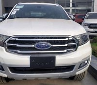 Ford Everest Titanium 4x2 AT model 2020 đủ màu, giao ngay