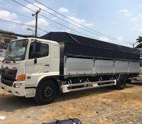 Mua xe tải Hino 15T, chỉ 20% nhận xe ngay