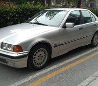 Cần tiền bán gấp BMW 3 Series, xe đang chạy bình thường giá có thương lượng