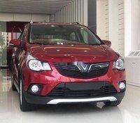 Cần bán xe VinFast Fadil năm 2020, màu đỏ, giá tốt
