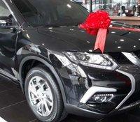 Bán xe Nissan X trail 2.0 SL Luxury sản xuất 2020, mới 100%